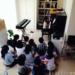 ピアノ教室 お楽しみ会2015