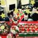 ピアノ教室クリスマス会2017